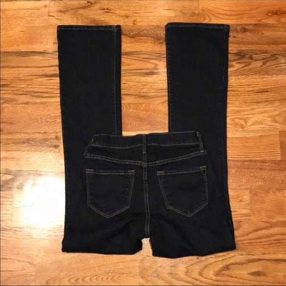 Old Navy Denim - Old Navy Mid Rise Boot Cut Jeans